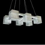 lampa sufitowa  LDP 9023 B - 6