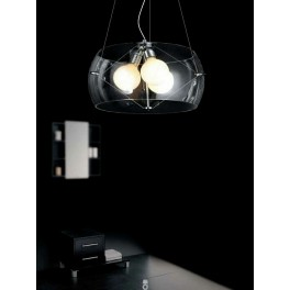 LAMPA  WISZĄCA  GLOBO  D40