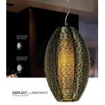 lampa wisząca  LDP  0240-1