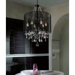 lampa wisząca  ARTISTICO  BLACK