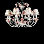 Lampa wisząca  LDP 0431-8