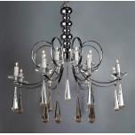Piekna stylowa lampa LDP 6078 - 16