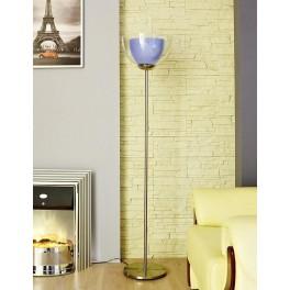 LAMPA STOJĄCA - PODŁOGOWA AGILLA BLUE