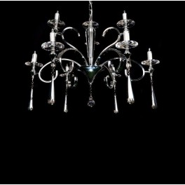 PIĘKNA STYLOWA LAMPA  ARTERRO W9