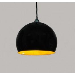 LAMPA  WISZĄCA  AURORA  D30  BLACK