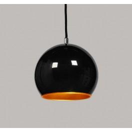 LAMPA  WISZĄCA  AURORA  D20  BLACK