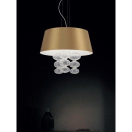 LAMPA WISZĄCA  VENEZIANA  W3