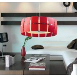 NOWOCZESNA  LAMPA  OPTIMATIC  W4  RED