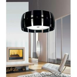 NOWOCZESNA  LAMPA  OPTIMATIC  W3  BLACK