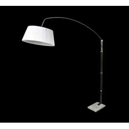 LAMPA  STOJĄCA - PODŁOGOWA   LDF 8011  WHITE