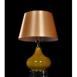 NOWOCZESNA LAMPA NOCNA  LDT  3023  GOLD