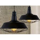 LOFT INDUSTRIALNA LAMPA ARIGIO D45