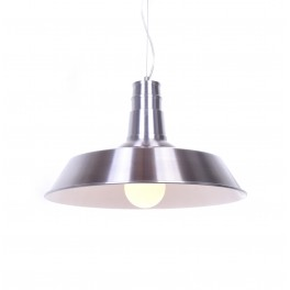 LAMPA INDUSTRIALNA SAGGI SILVER
