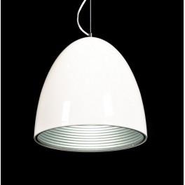 NOWOCZESNA LAMPA WISZĄCA VICCI WHITE