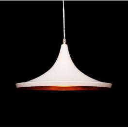 LAMPA INDUSTRIALNA FOGGI 12C WHITE