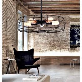 LOFT INDUSTRIALNA LAMPA NINO D45