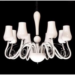 NOWOCZESNA LAMPA WISZĄCA BELLARDO W8
