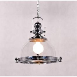 LOFT LAMPA WISZĄCA FALCO CHROM