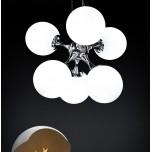LAMPA  WISZĄCA  GRADO W6