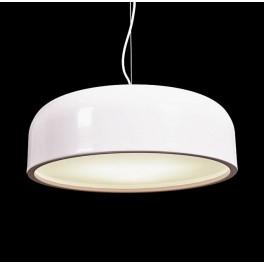 LAMPA  WISZĄCA  SCUDO WHITE D50