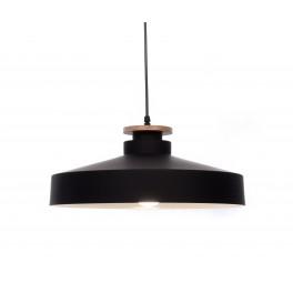 NOWOCZESNA LAMPA WISZĄCA 7974 - 1 BLACK