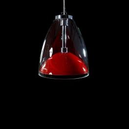 LAMPA  SUFITOWA  SOFHI RED